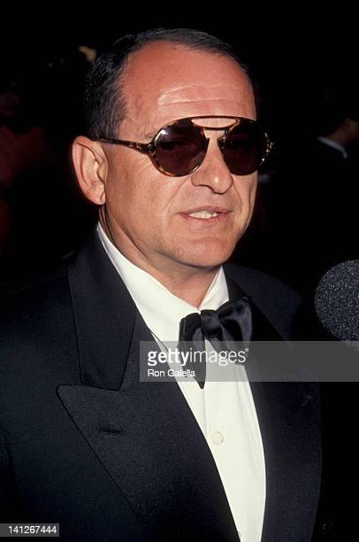 Joe Pesci at the 64th Annual Academy Awards Dorothy Chandler Pavillion Los Angeles