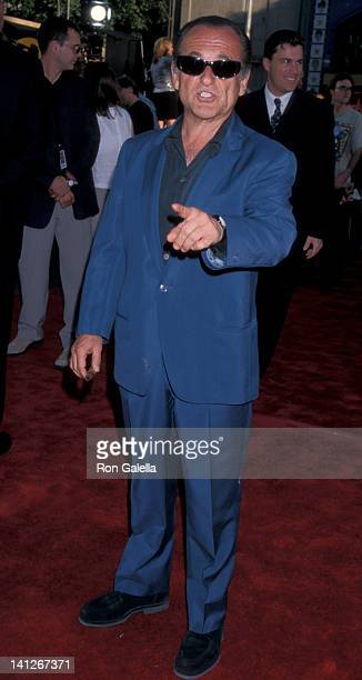 """Joe Pesci at the Premiere of """"Leathal Weapon 4"""", Mann Chinese Theater, Los Angeles."""