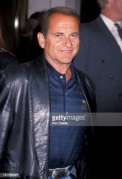 Joe Pesci at the Screening of 'A Perfect World', Mann National Theater, Westwood.