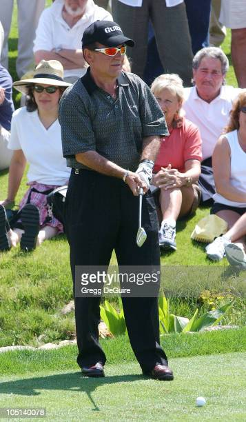 Joe Pesci during 5th Annual Michael Douglas And Friends Celebrity Golf Tournament Presented By Lexus and Izod To Benefit The Motion Picture &...