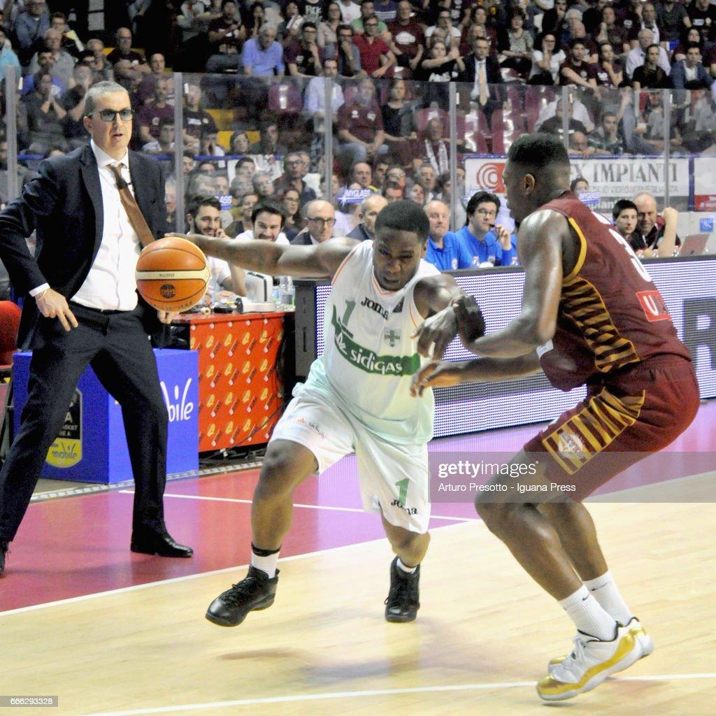 Reyer Umana Venezia v Scandone Sidigas Avellino - Legabasket Serie A