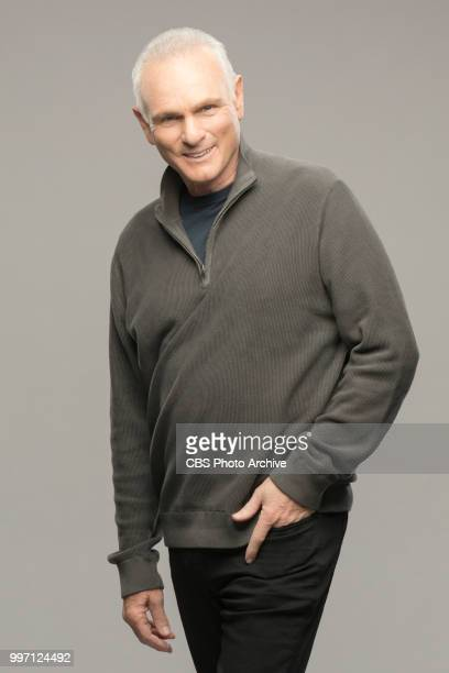 Joe Regalbuto as Frank Fontana of the CBS comedy MURPHY BROWN scheduled to air on the CBS Television Network