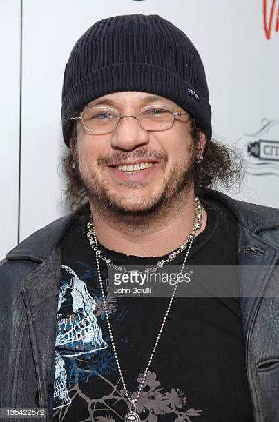 Joe Reitman during Fergie's Birthday Celebration Hosted by Vavoom and Citizen Smith - March 29, 2006 at Citizen Smith in Hollywood, California,...