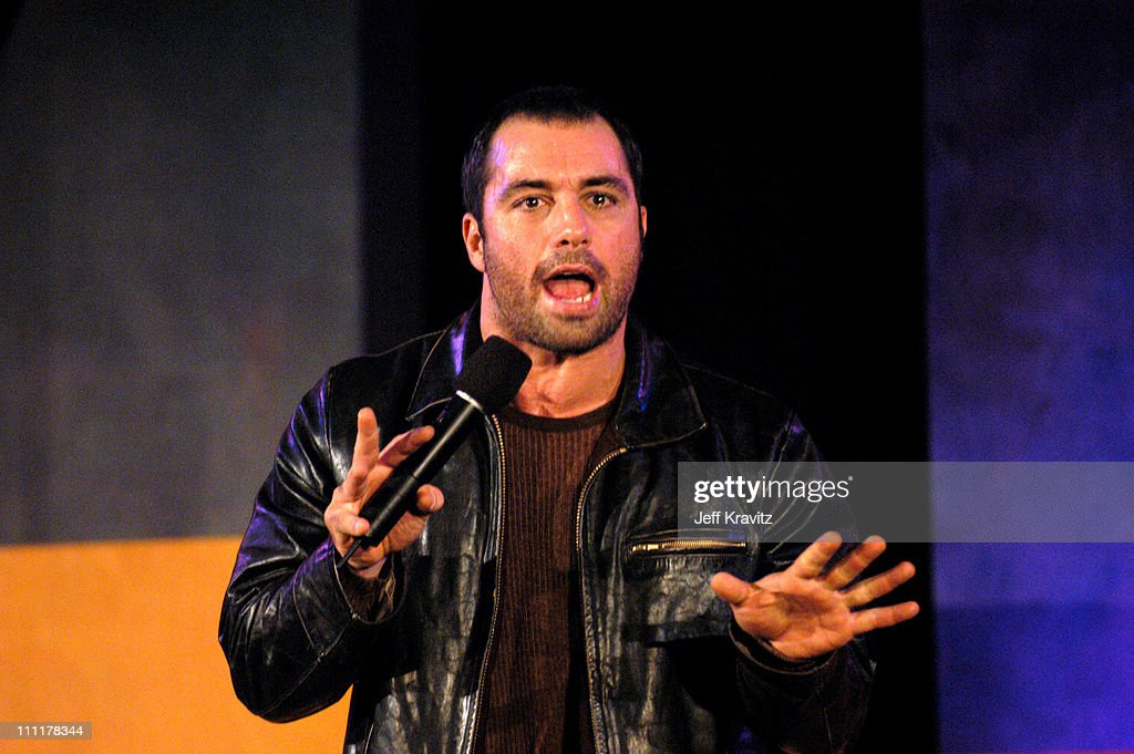 The 10th Annual U.S. Comedy Arts Festival - Day One