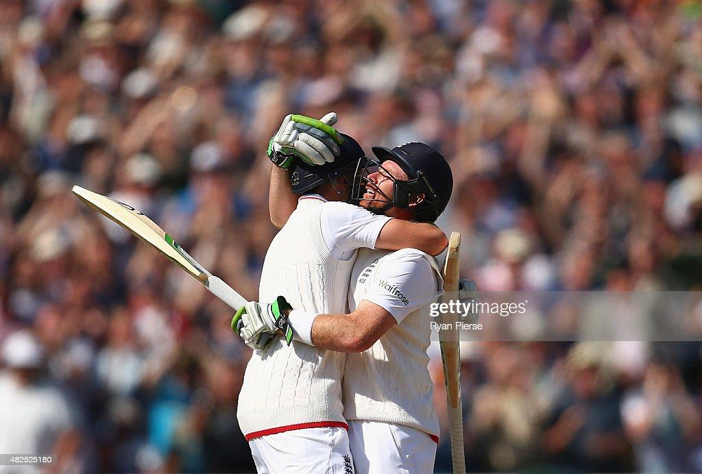 In Focus: Best Of England v Australia 3rd Investec Ashes Test