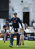 nottingham england joe root england during