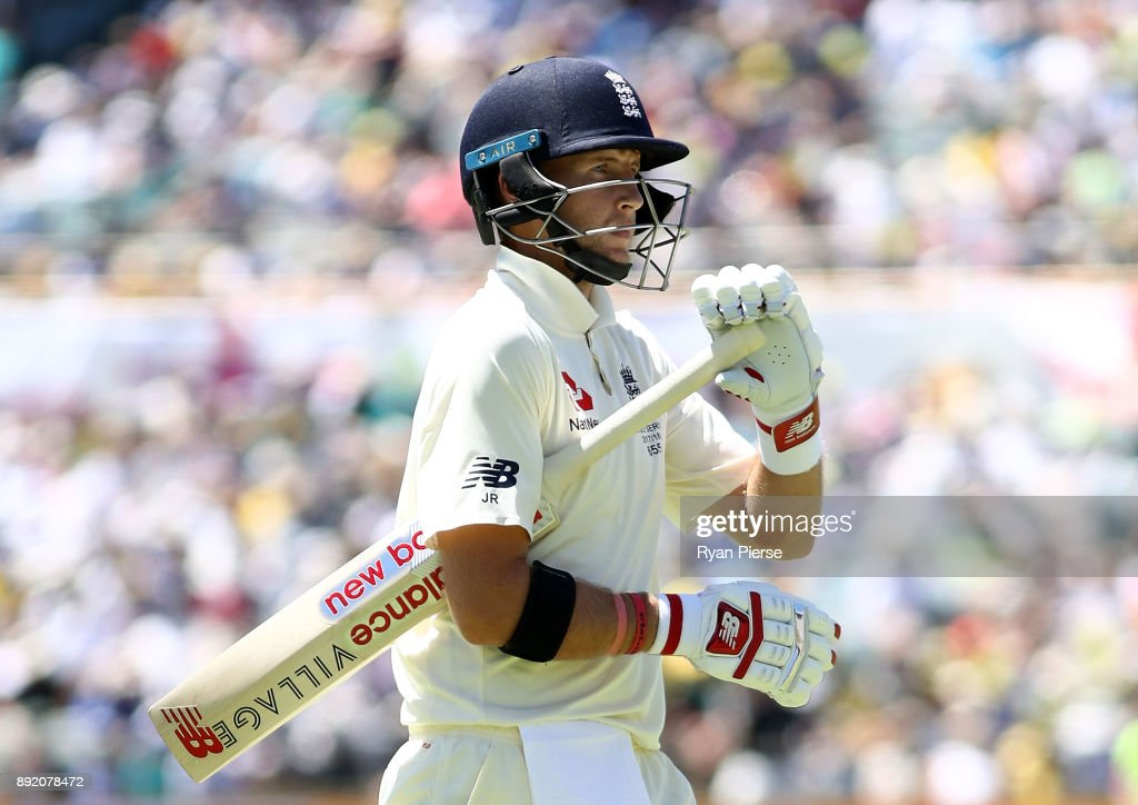 Australia v England - Third Test: Day 1