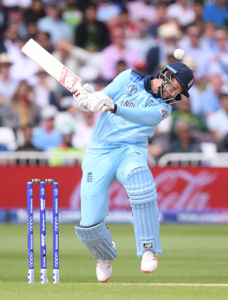 GBR: England v Pakistan - ICC Cricket World Cup 2019