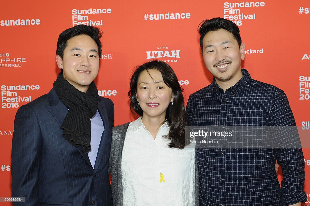 """Spa Night"" Premiere - 2016 Sundance Film Festival"