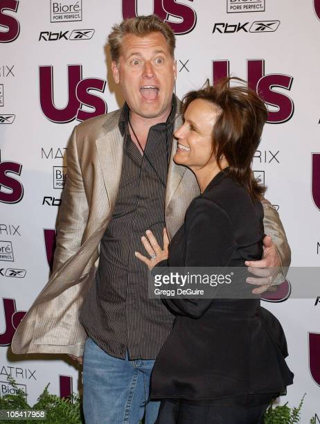 Joe Simpson and Tina Simpson during US Weekly & Jessica Simpson Celebrate The Young Hot Hollywood Style Awards at Element Hollywood in Hollywood,...