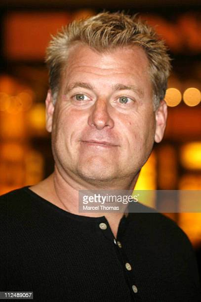 """Joe Simpson during Jessica Simpson, Dane Cook and Sean """"Diddy"""" Combs Sightings in New York City - October 4, 2006 at Times Square in New York City,..."""