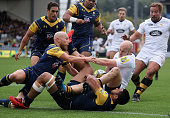 worcester england joe simpson wasps is