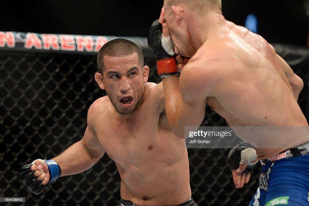 UFC 177: Dillashaw v Soto