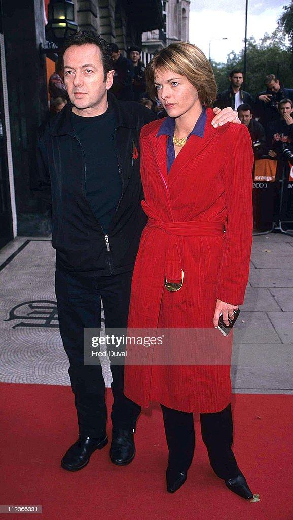 Q Awards 2000