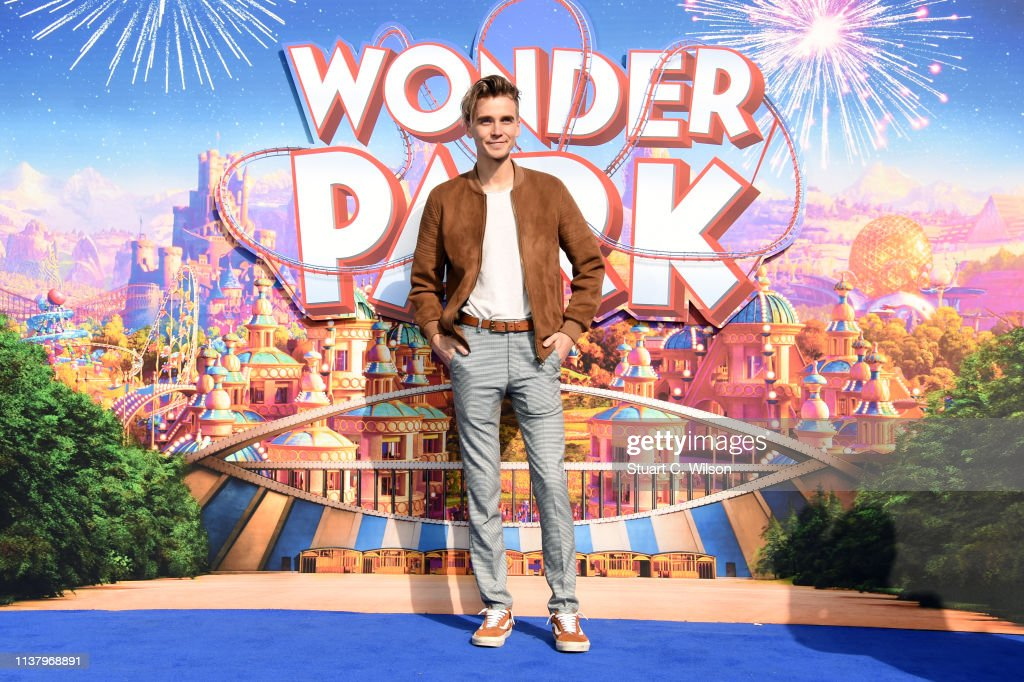 """Wonder Park"" UK Gala Screening : News Photo"