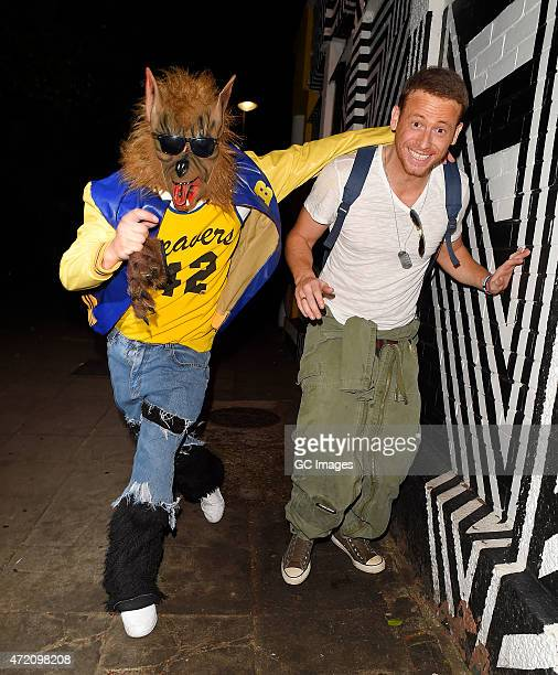 Joe Swash Stock Photos And Pictures