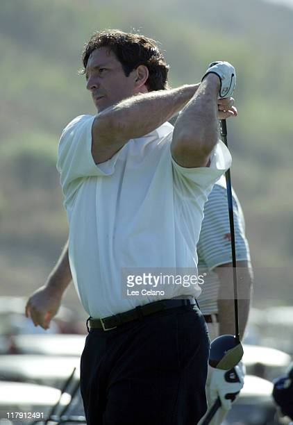 Joe Theisman during 2005 ESPY Awards Celebrity Golf Event at Lost Canyons Country Club in Simi Valley, California, United States.