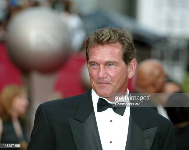 Joe Theismann during 2003 ESPY Awards - Arrivals at Kodak Theatre in Hollywood, California, United States.