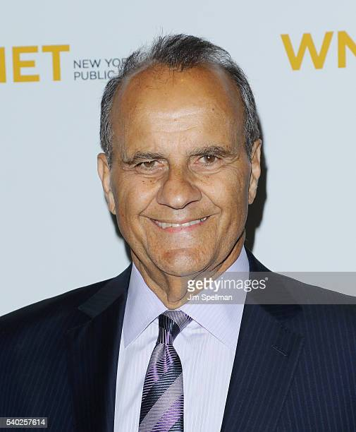 Joe Torre attend the 2016 WNET Gala Salute to New York at The Plaza Hotel on June 14 2016 in New York City