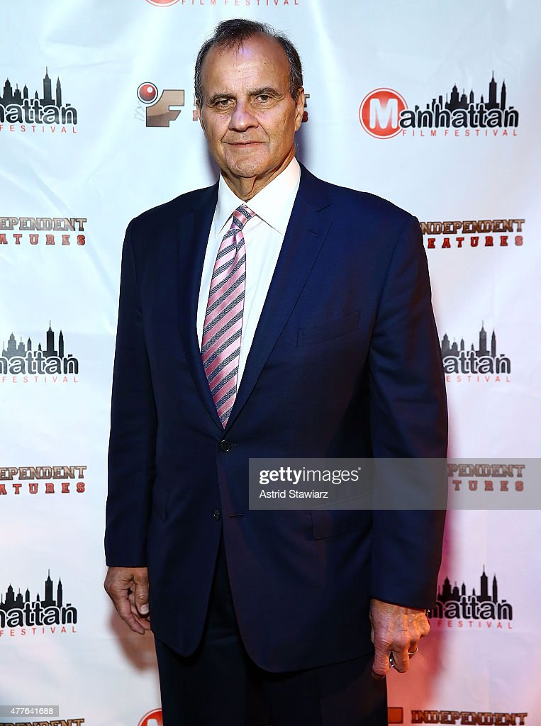 "Joe Torre Safe At Home Foundation ""Stuck in Traffick""  Premiere"