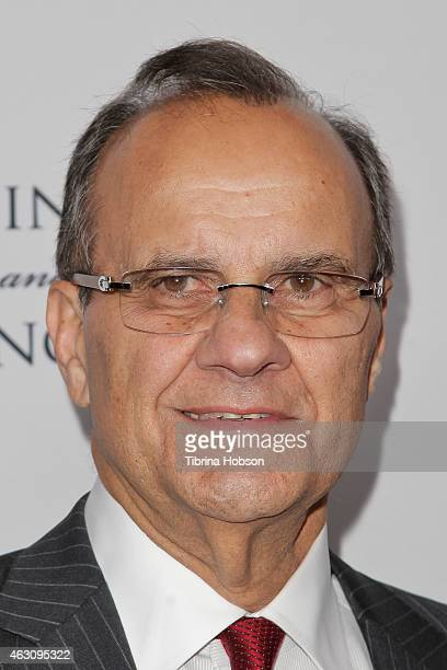 Joe Torre attends the USC Institute of Urology 'Changing Lives And Creating Cures' Gala at the Beverly Wilshire Four Seasons Hotel on November 20...