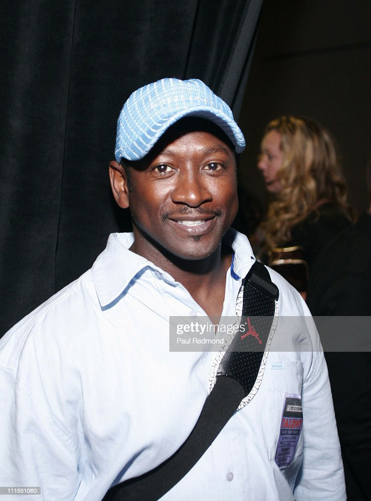 BET Awards - Radio Remote Room - Day 2 : News Photo