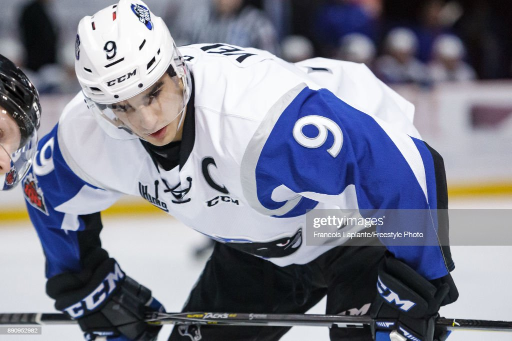 Saint John Sea Dogs v Gatineau Olympiques : News Photo