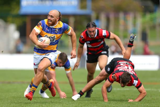 NZL: Mitre 10 Cup Rd 7 - Bay of Plenty v Canterbury