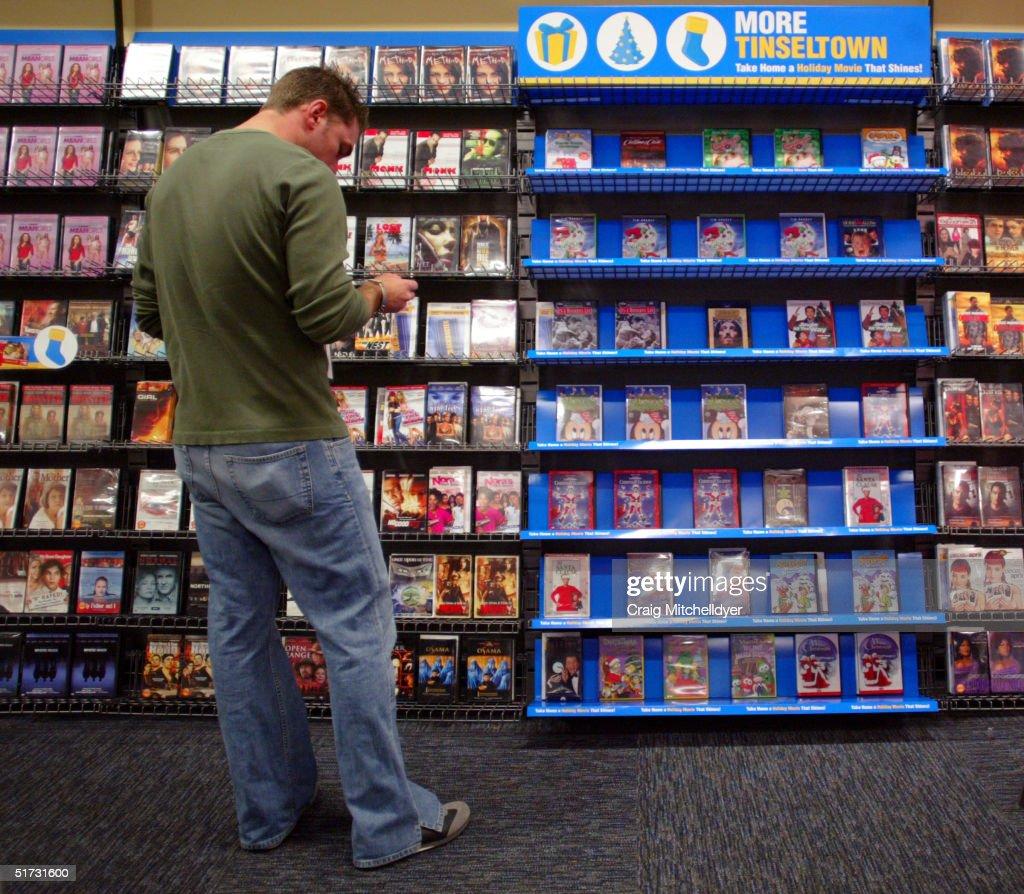 Hollywood video movie rental prices