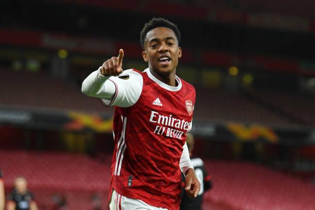 GBR: Arsenal FC v Dundalk FC: Group B - UEFA Europa League