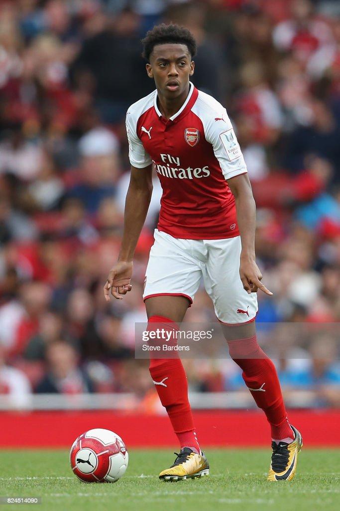 Arsenal v Sevilla FC - Emirates Cup