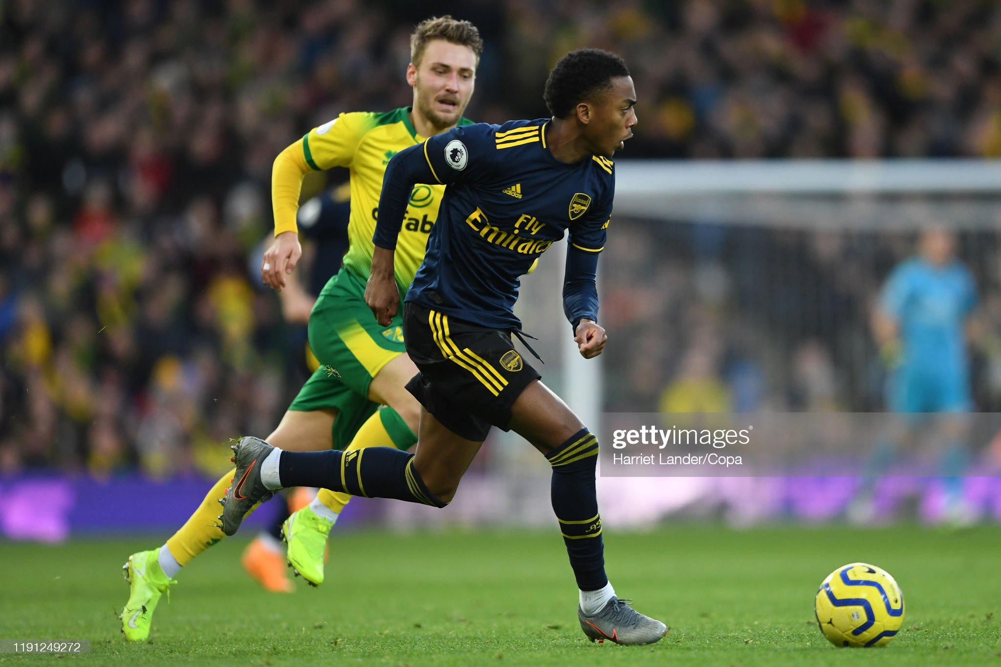 Arsenal vs Norwich Preview, prediction and odds