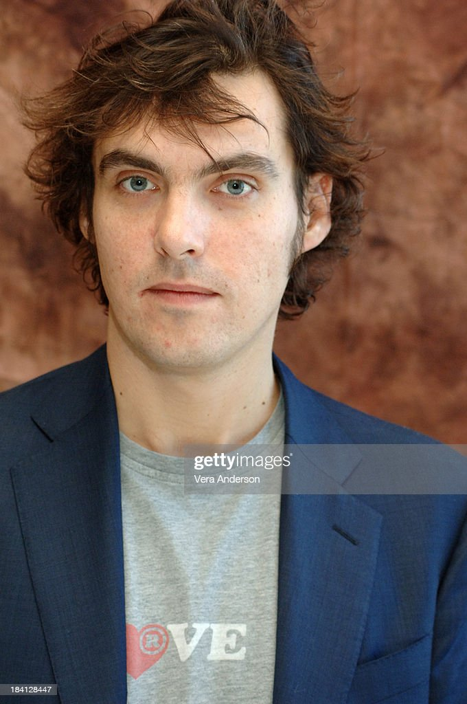 Pride and Prejudice Press Conference with Donald Sutherland, Rosamund Pyke, Matthew McFadyen, Brenda Blethyn and Joe Wright : News Photo