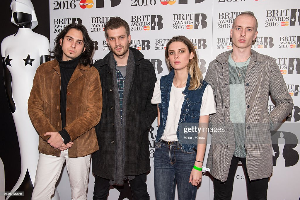The Brit Awards 2016 Nominations Launch