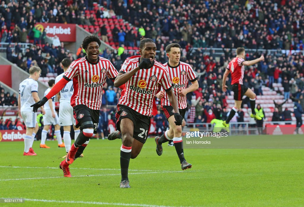 Sunderland v Middlesbrough - Sky Bet Championship : News Photo