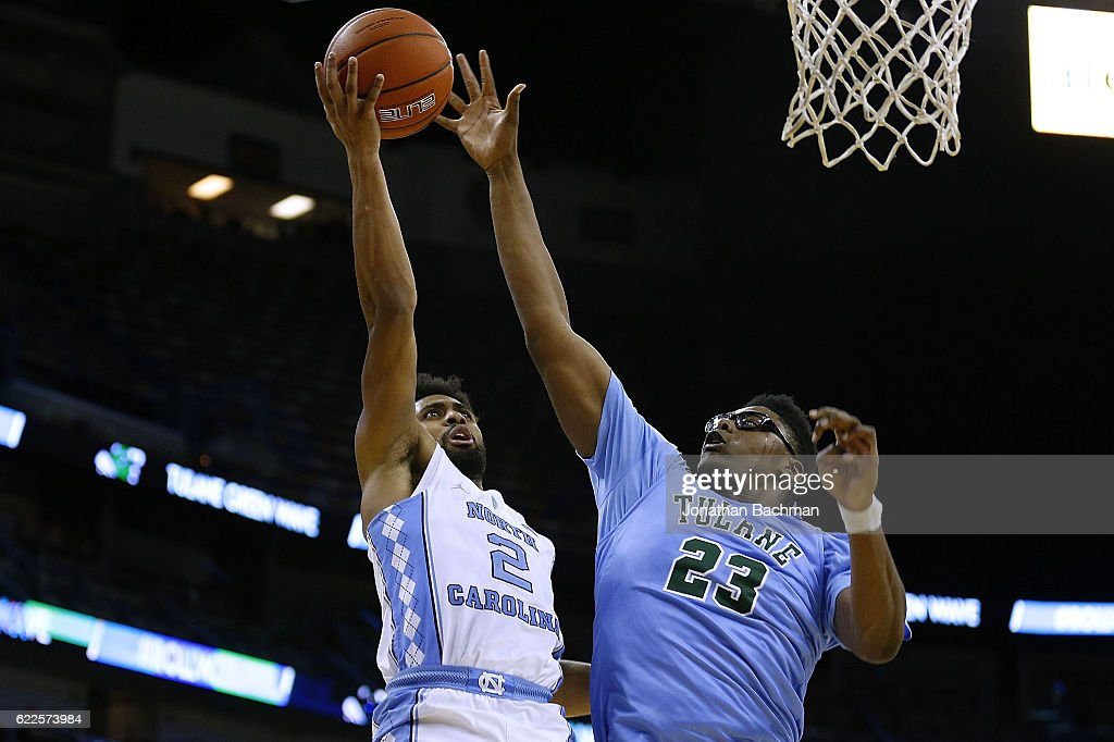 North Carolina v Tulane
