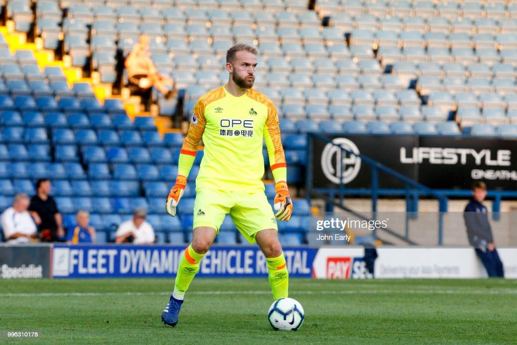 Bury v Huddersfield Town - Pre-Season Friendly : News Photo