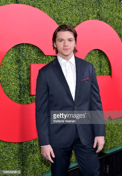 Joel Courtney Stock Photos and Pictures | Getty Images