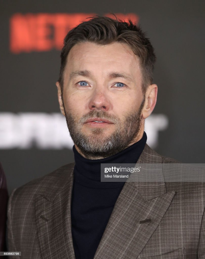 'Bright' European Premiere - Red Carpet Arrivals