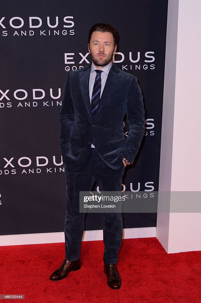 """Exodus: Gods And Kings"" New York Premiere"