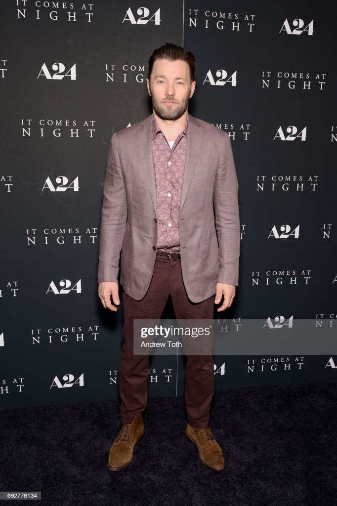 """""""It Comes At Night"""" New York Premiere"""
