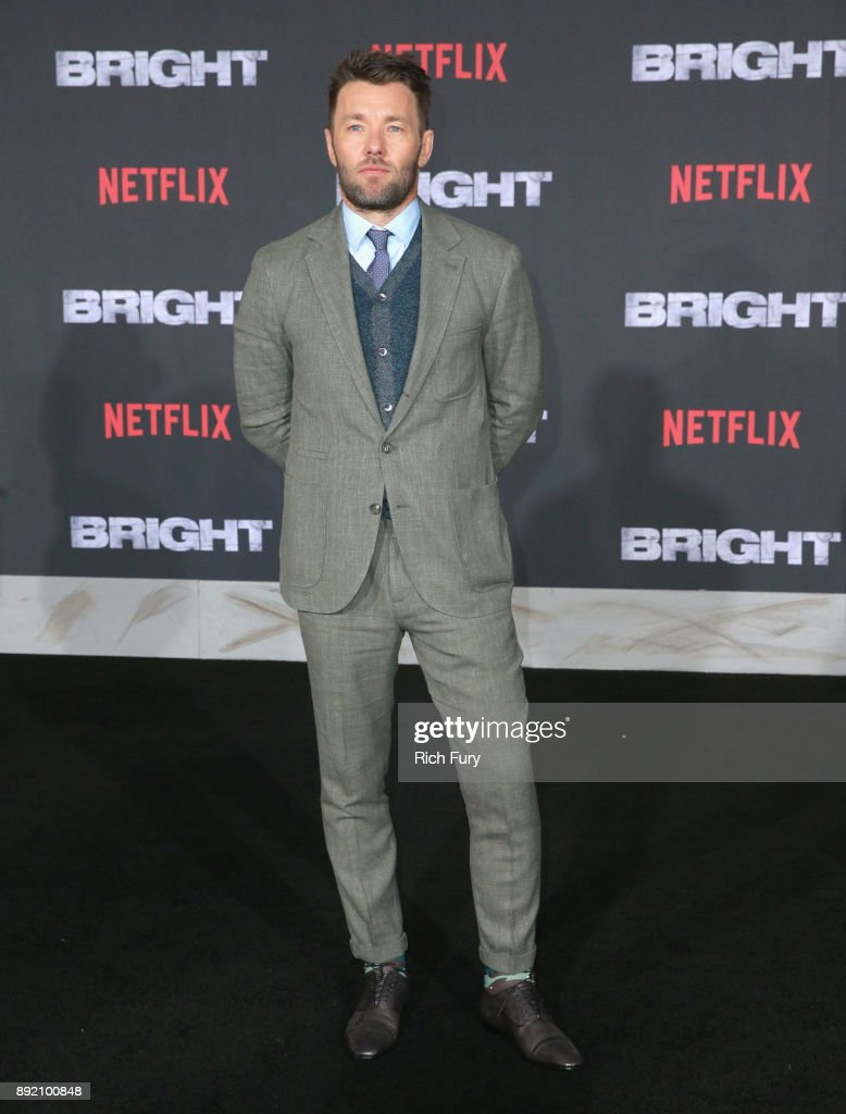 "LA Premiere of Netflix Films ""BRIGHT"""