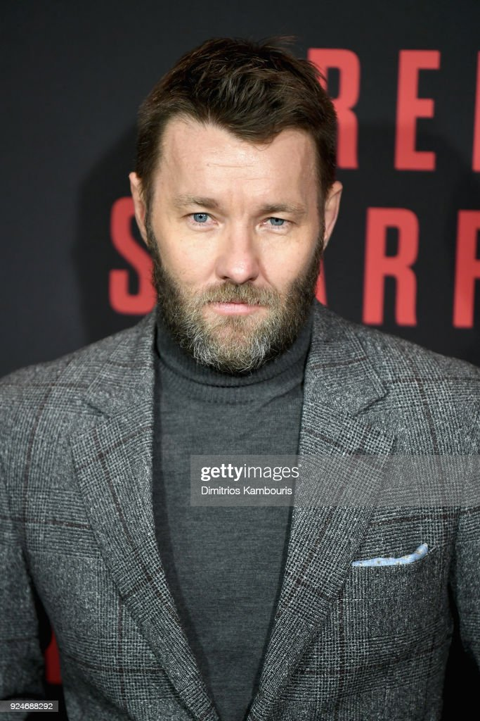 """""""Red Sparrow"""" New York Premiere"""