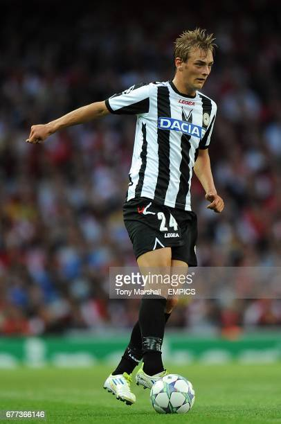 Joel Ekstrand Udinese