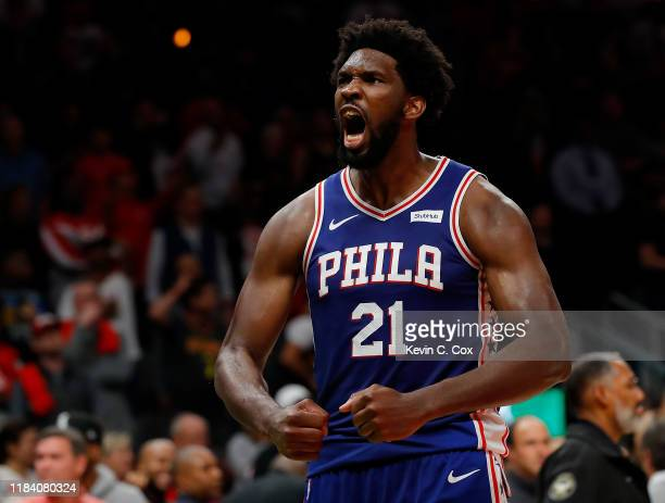 World S Best Joel Embiid Stock Pictures Photos And Images