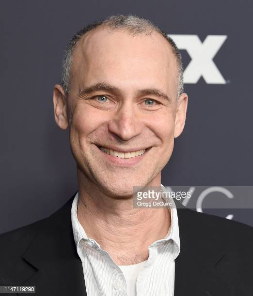 Joel Fields arrives at the FYC Event For FX's Fosse/Verdon at Samuel Goldwyn Theater on May 30 2019 in Beverly Hills California