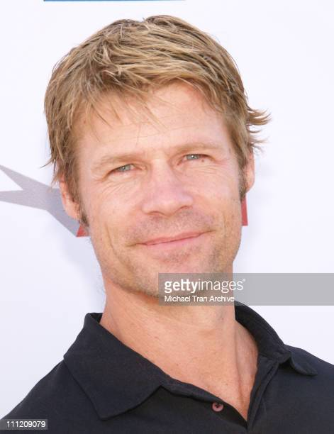 Joel Gretsch during 9th Annual American Film Institute Golf Classic Presented by General Motors at Trump International Golf Club in Rancho Palos...