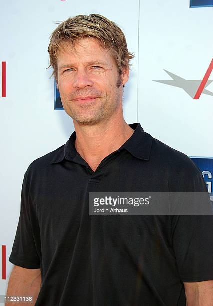 Joel Gretsch during 9th Annual American Film Institute Golf Classic Presented by General Motors at Trump National Golf Club in Hollywood California...