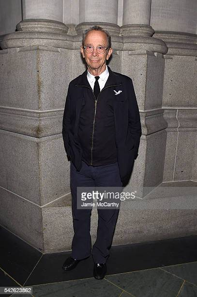 Joel Grey attends 2016 Logo's Trailblazer Honors at Cathedral of St. John the Divine on June 23, 2016 in New York City.