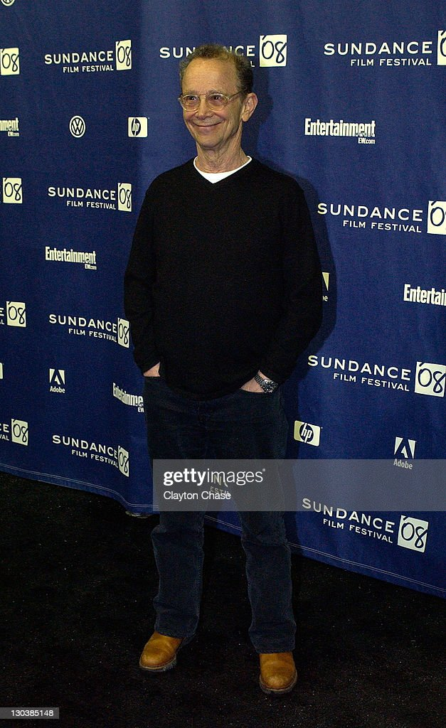 Joel Grey attends a screening of 'Choke' at the Racquet Club Theatre during 2008 Sundance Film Festival on January 21, 2008 in Park City, Utah.